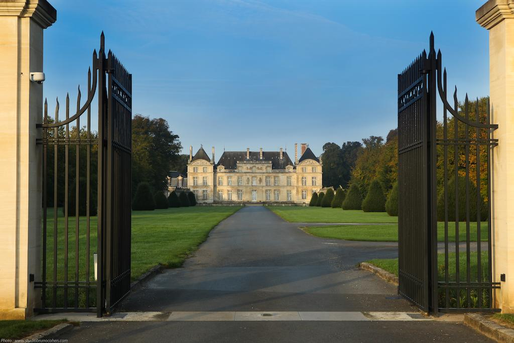 Château de Raray Golf Club-3692