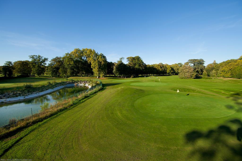 Château de Raray Golf Club-3693