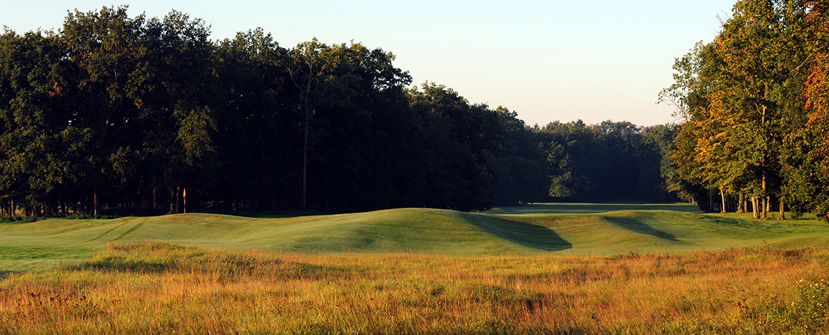 Chantilly Longeres Golf Club-3685