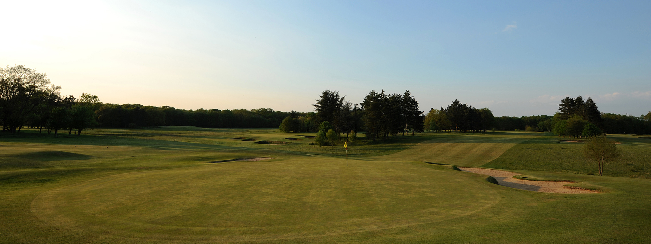 Chantilly Longeres Golf Club-3678
