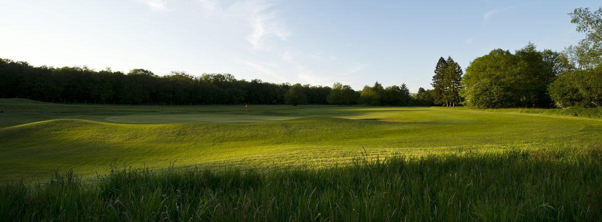 Chantilly Longeres Golf Club-3680