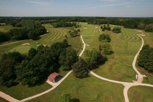 De la Bresse Golf Club, near Macon-2037