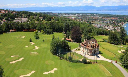 Evian Golf Club-2212