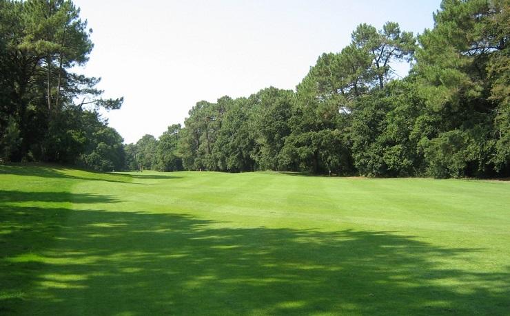 Hossegor Golf Club -1920