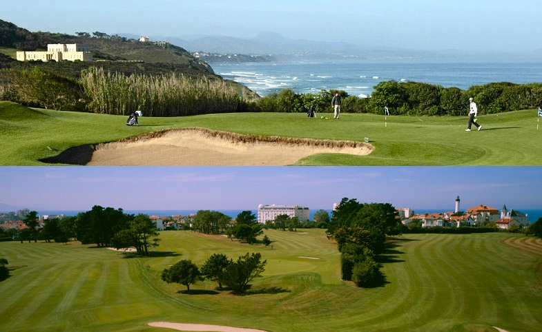 Enoy Golf Breaks In Biarritz With Golf Planet Holidays