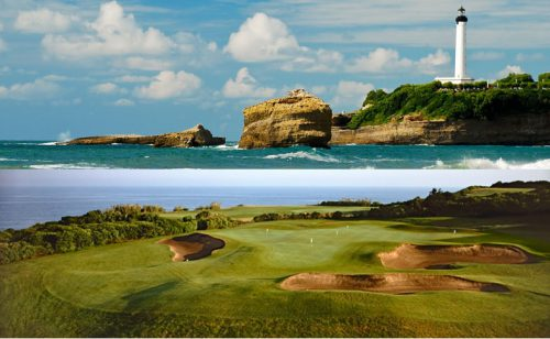 Biarritz Le Phare Golf Course -139
