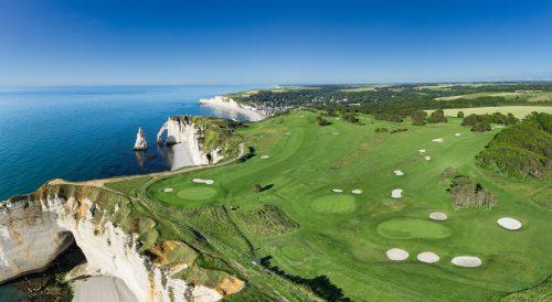 Etretat Golf Club-0