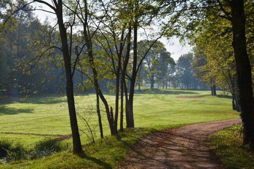 Domaine de Roncemay Golf Club-2183