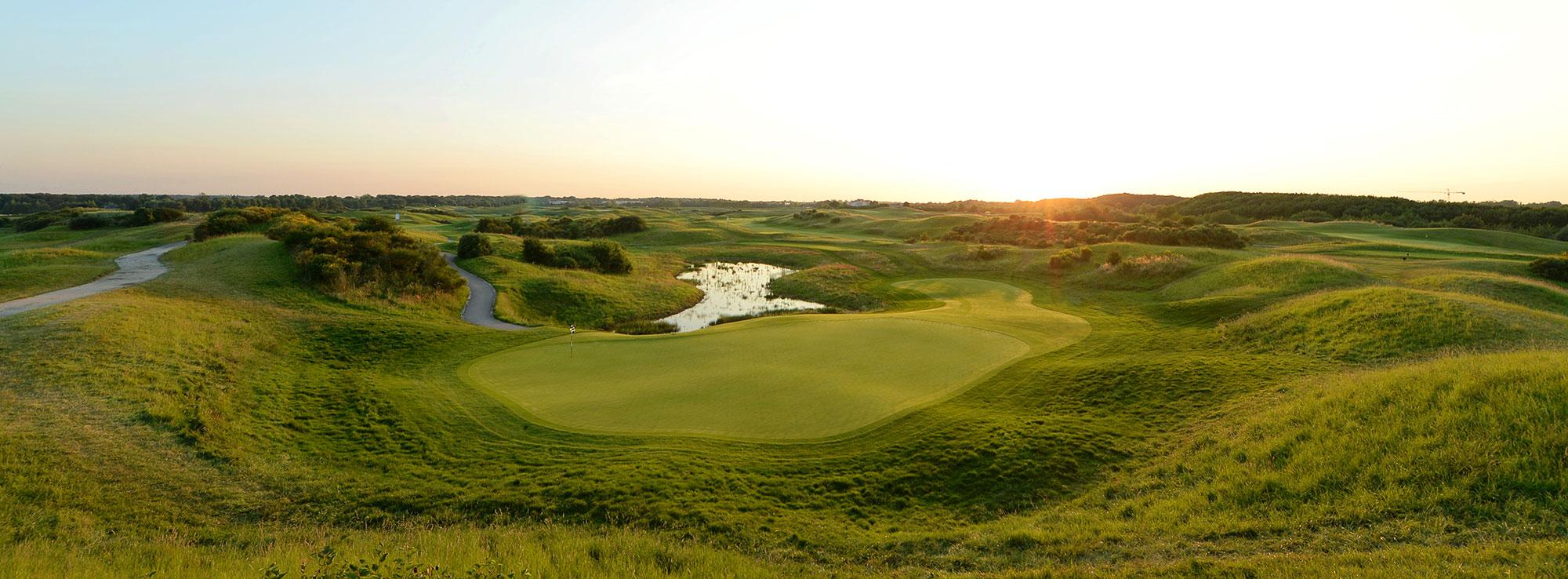 Golf National Albatros Golf Club-3728
