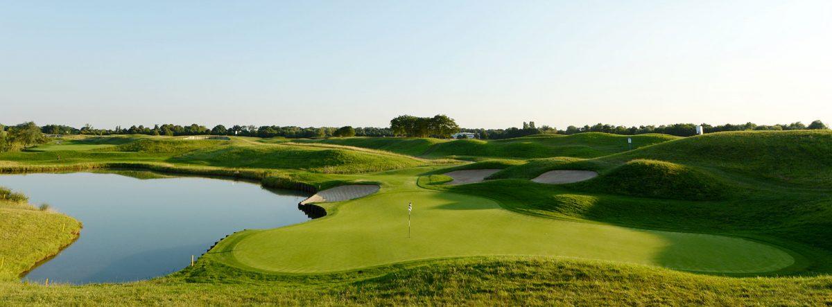 Golf National Albatros Golf Club-3727