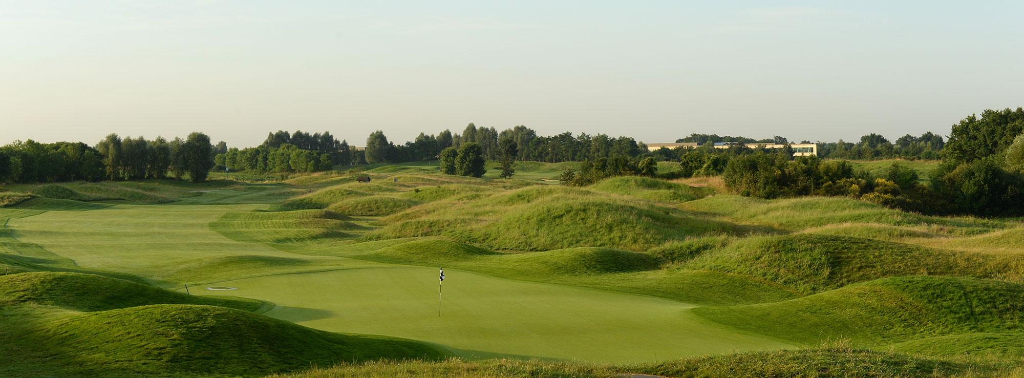 Golf National Albatros Golf Club-3729