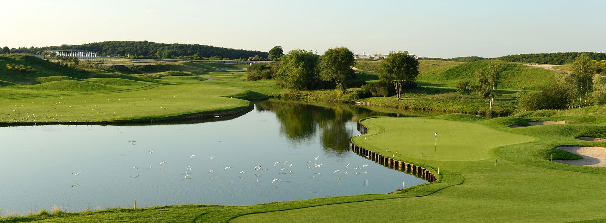 Golf National Albatros Golf Club-3731