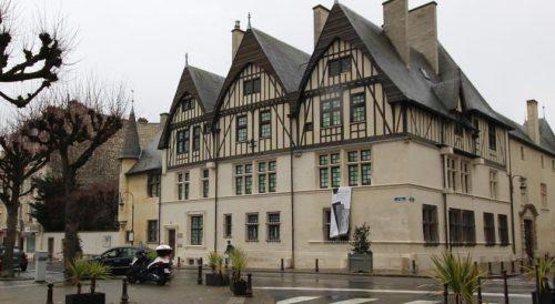 Grand Hotel des Templiers, Reims ****-0