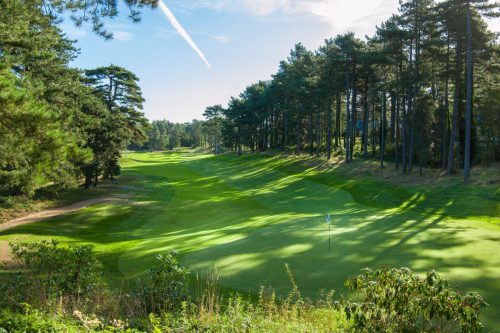 Hardelot Les Dunes Golf Club-0