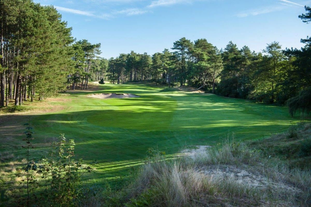 Hardelot Les Dunes Golf Club-2546
