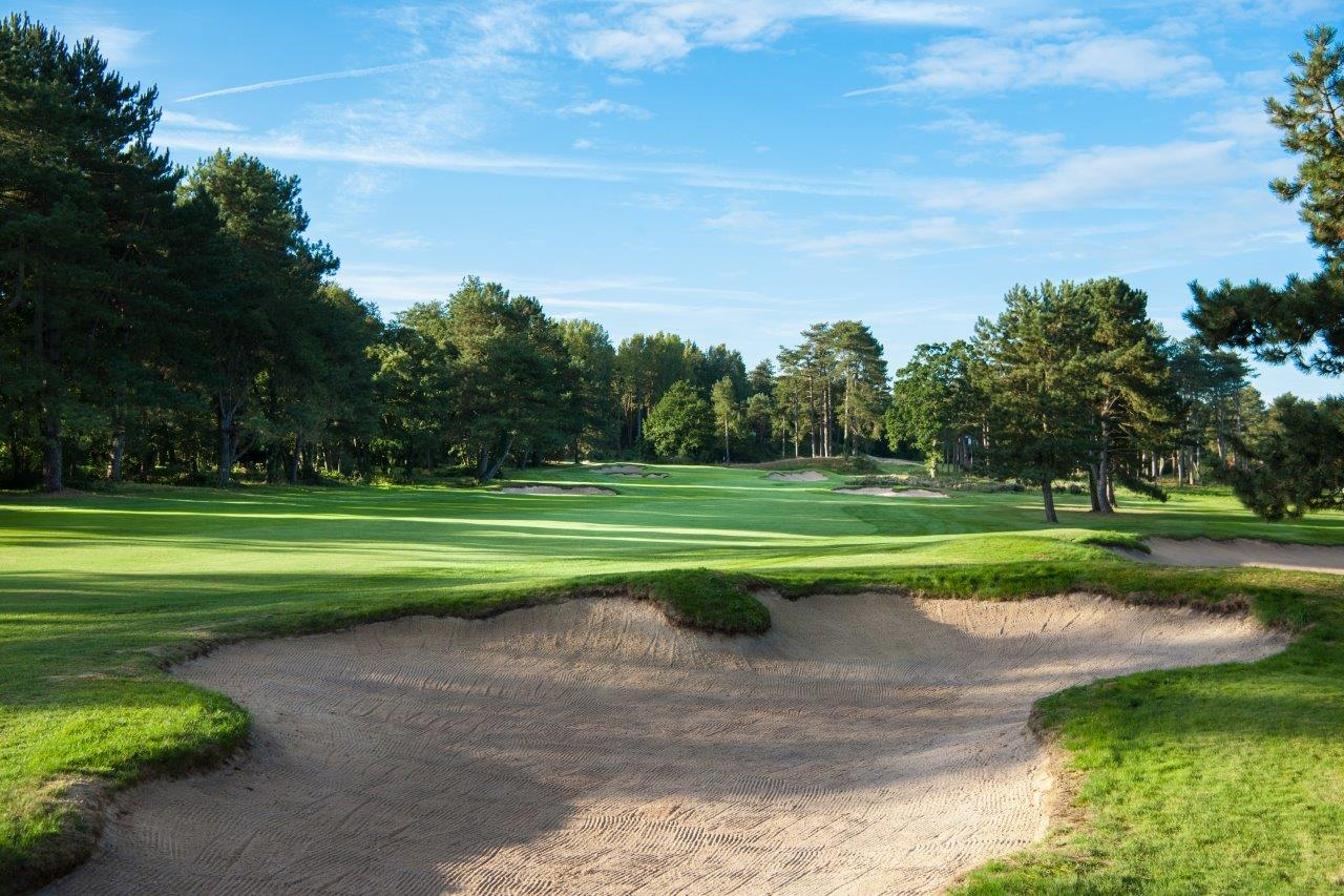 Hardelot Les Dunes Golf Club-2545