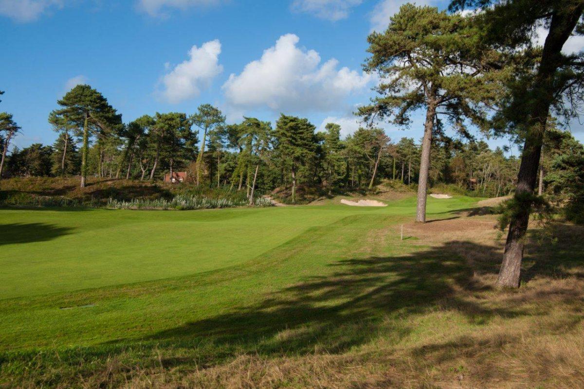 Hardelot Les Dunes Golf Club-2547