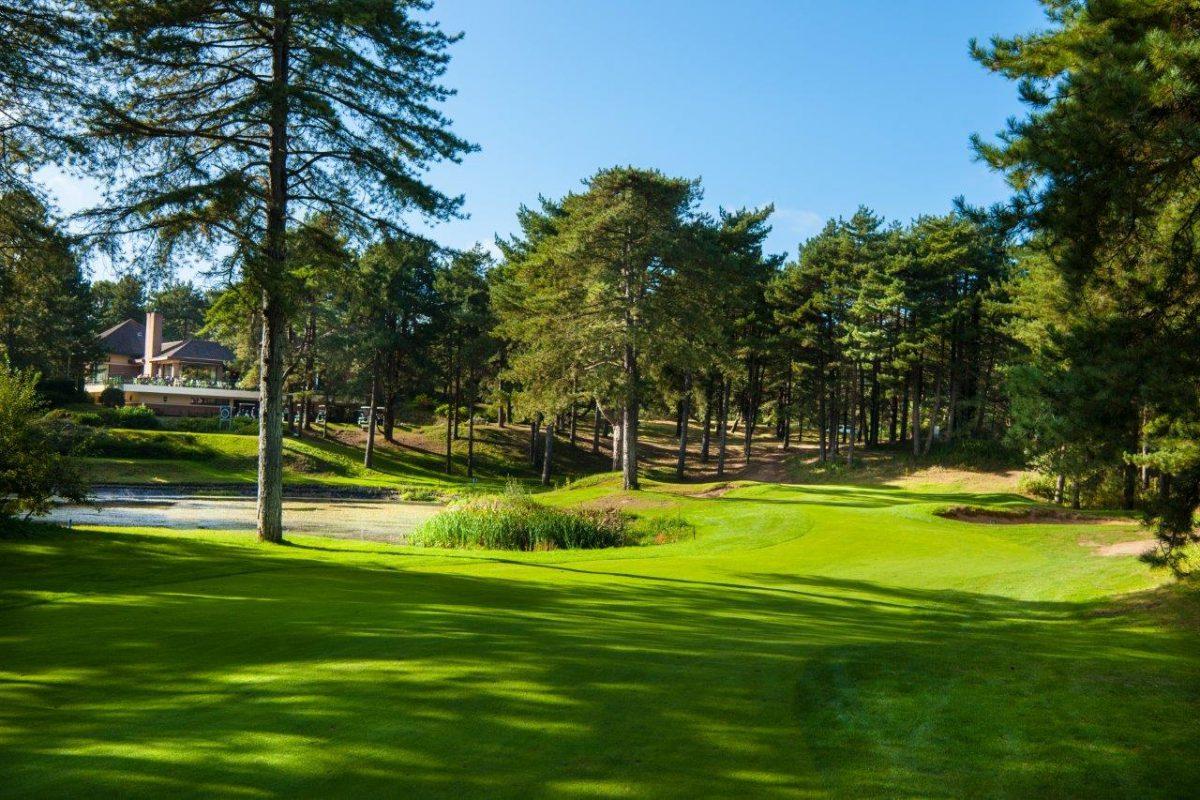 Hardelot Les Dunes Golf Club-2548