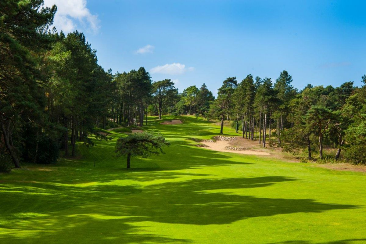 Hardelot Les Dunes Golf Club-2549