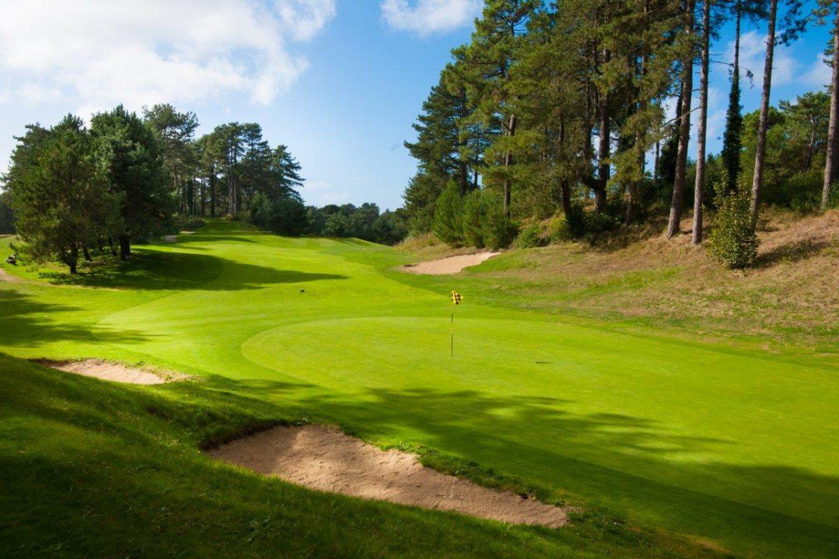 Hardelot Les Dunes Golf Club-2550