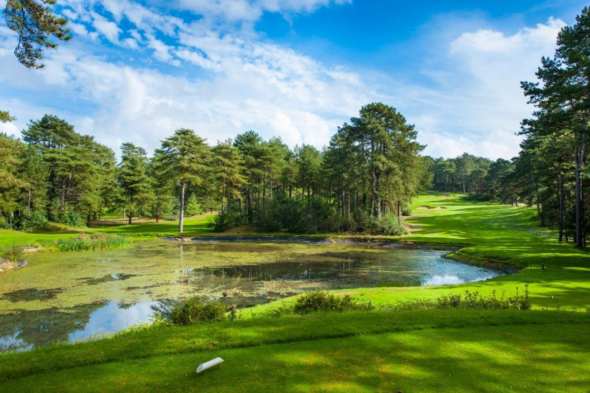 Hardelot Les Dunes Golf Club-2551