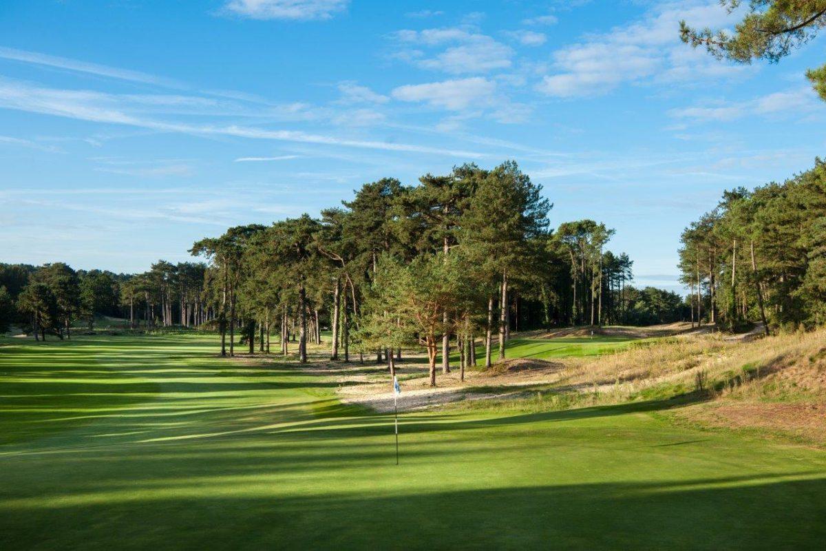 Hardelot Les Pins Golf Club-0