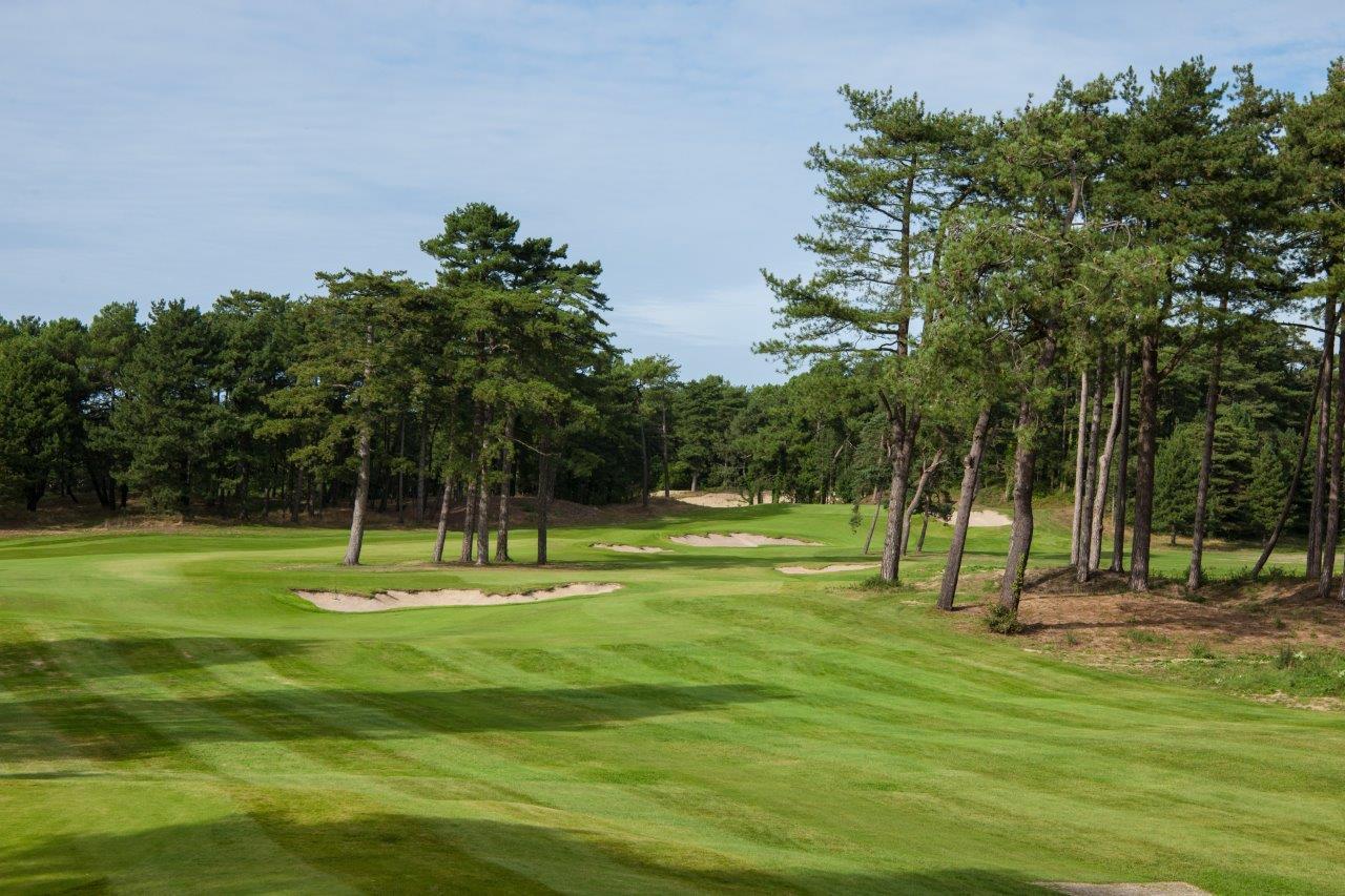 Hardelot Les Pins Golf Club-2578