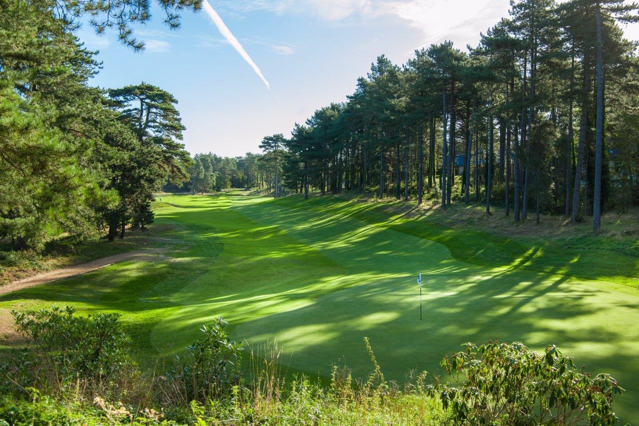 Hardelot Les Pins Golf Club-2570