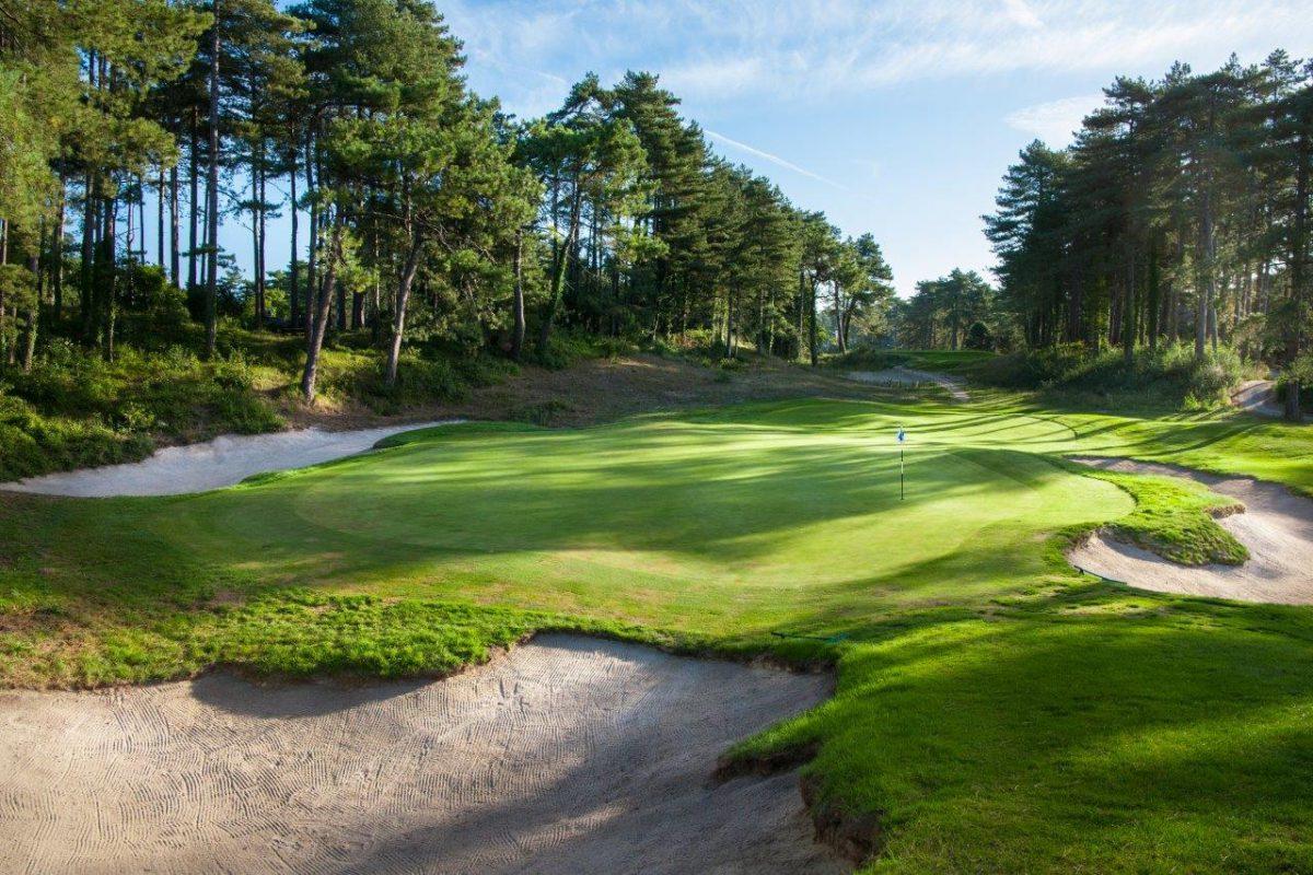 Hardelot Les Pins Golf Club-2572