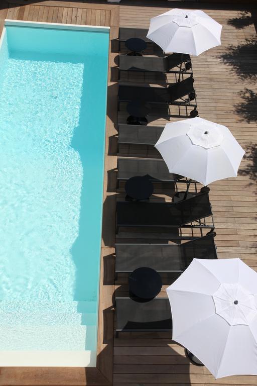 Hotel 202 ***, Hossegor-4947