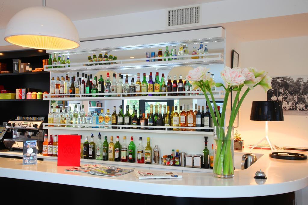 Hotel 202 ***, Hossegor-4951