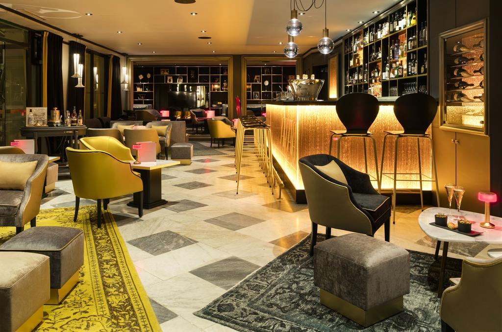 Hotel Barriere l'Hermitage *****, La Baule-3670