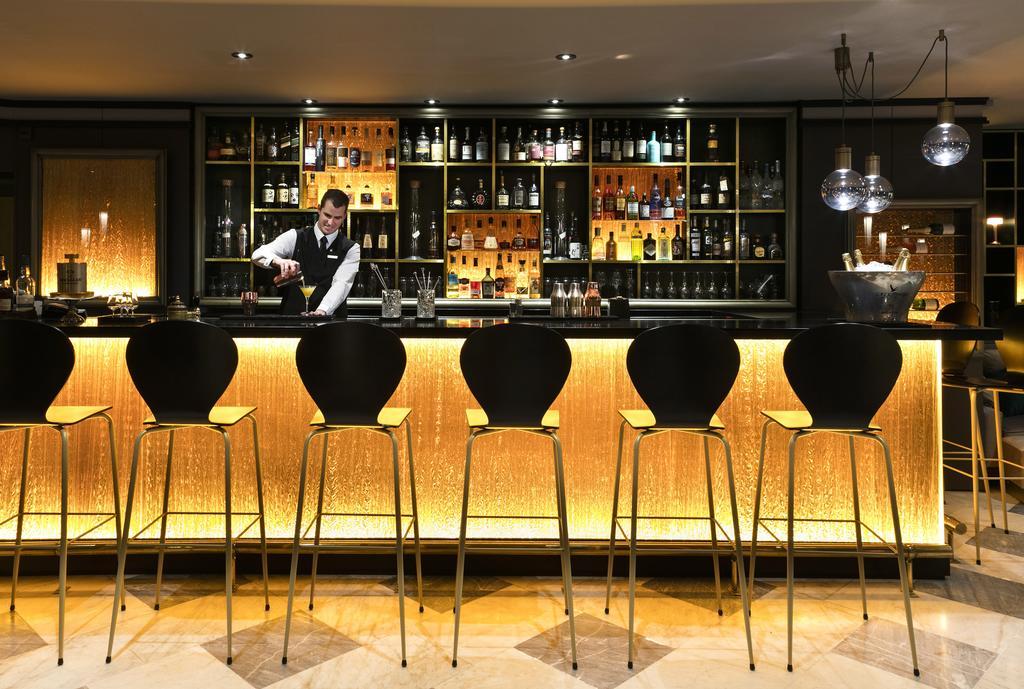 Hotel Barriere l'Hermitage *****, La Baule-3671