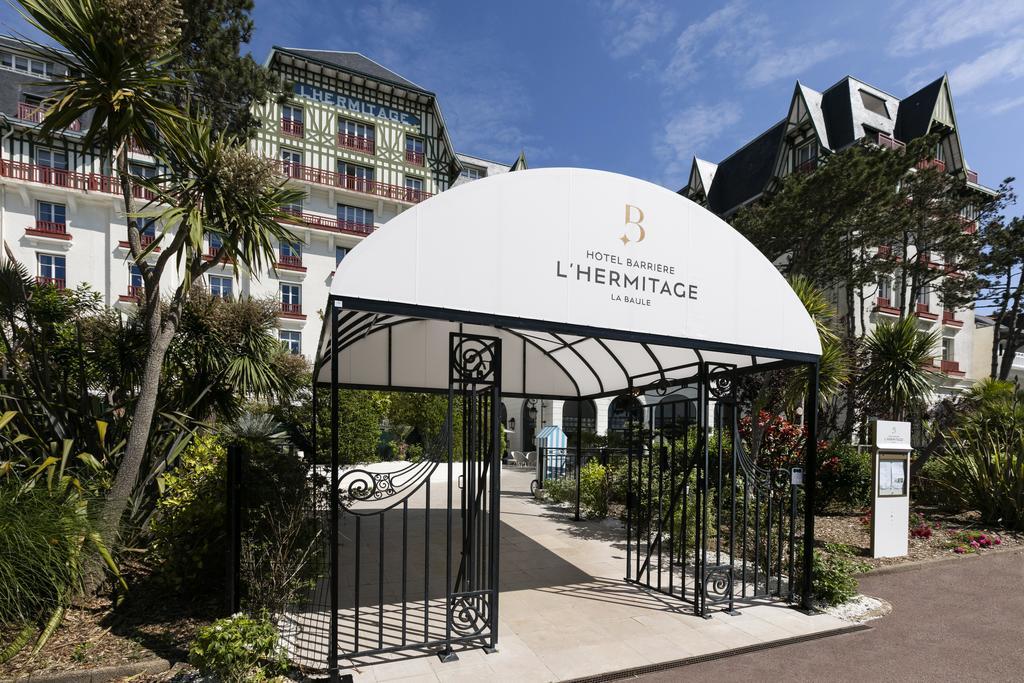 Hotel Barriere l'Hermitage *****, La Baule-3658