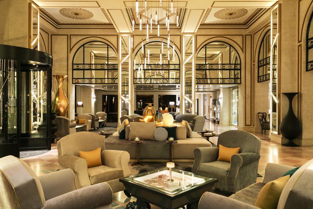 Hotel Barriere l'Hermitage *****, La Baule-3661