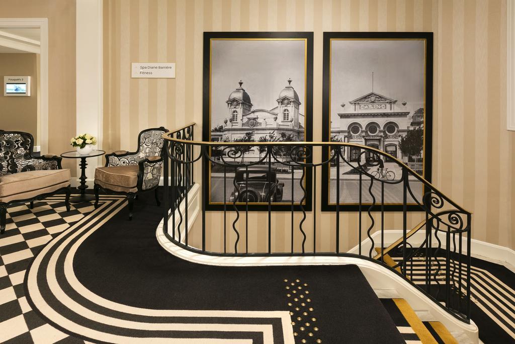 Hotel Barriere l'Hermitage *****, La Baule-3662