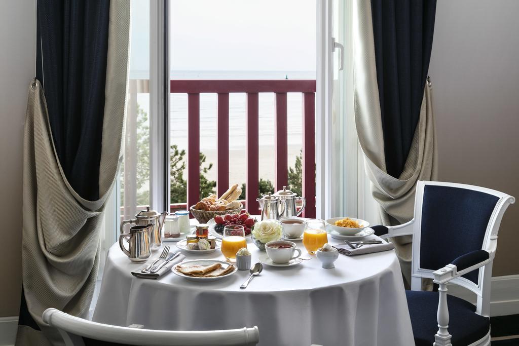 Hotel Barriere l'Hermitage *****, La Baule-3664