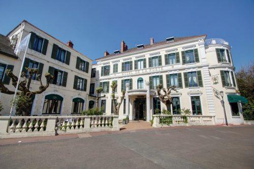 Hotel de la Poste, Beaune ****-0