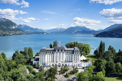 Imperial Palace, Annecy ****-175