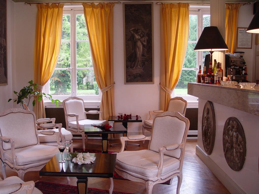 L'Hostellerie du Chateau les Muids, La Ferte St Aubin ***-5830