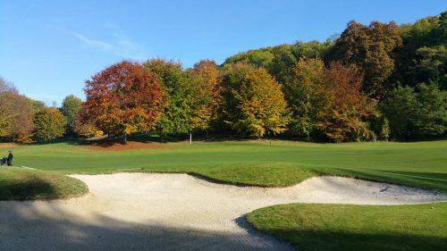 L'Isle Adam Golf Club-3696
