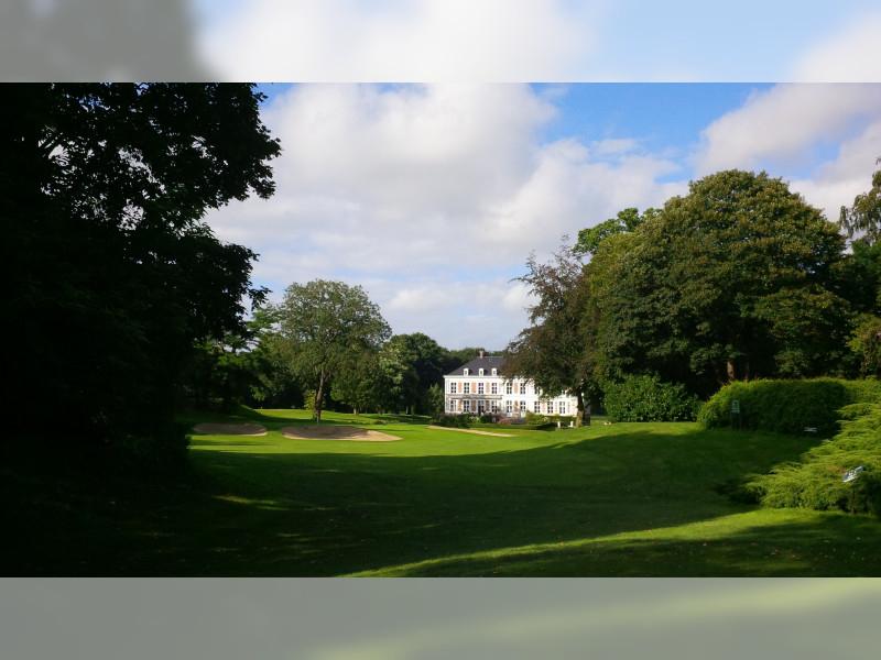 Le Sart Golf Club-0