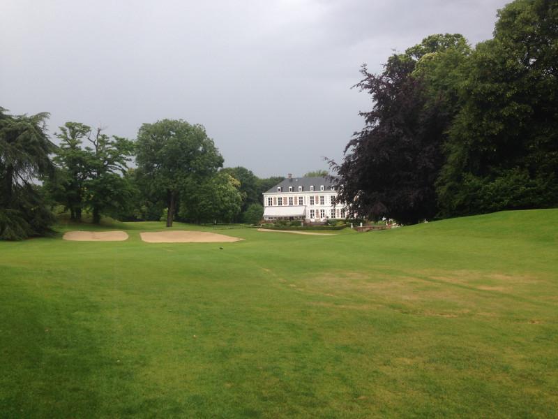 Le Sart Golf Club-5028