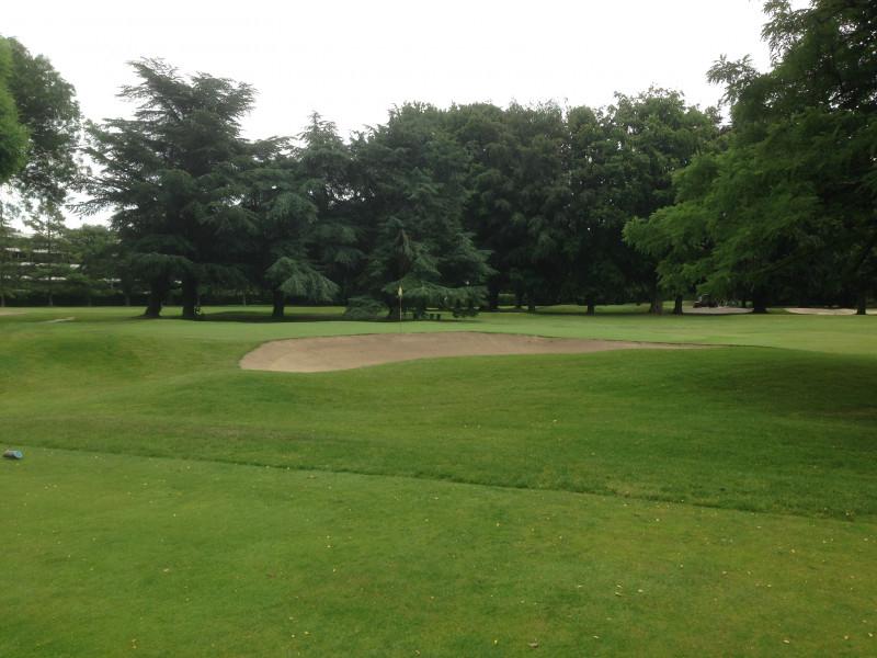 Le Sart Golf Club-5029