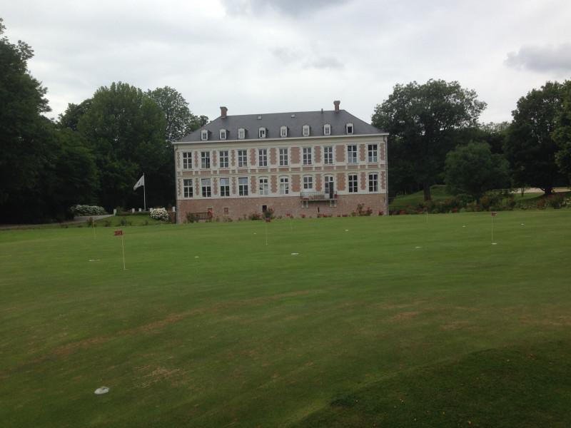 Le Sart Golf Club-5032