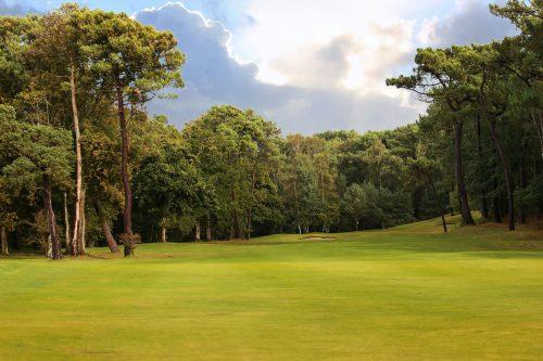 Le Touquet La Foret Golf Club-0
