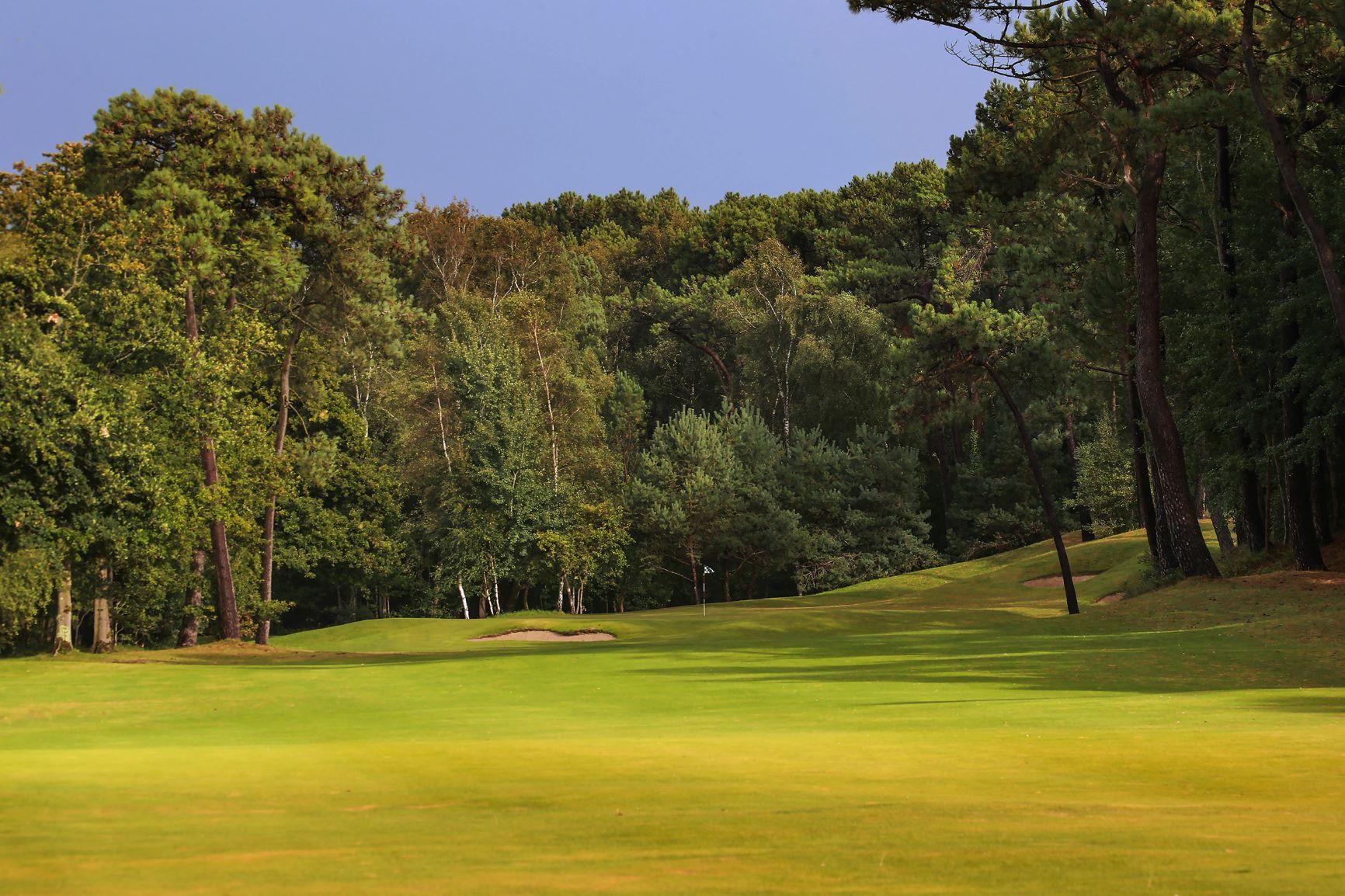 Le Touquet La Foret Golf Club-15639