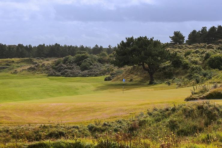 Le Touquet La Mer Golf Club-2383