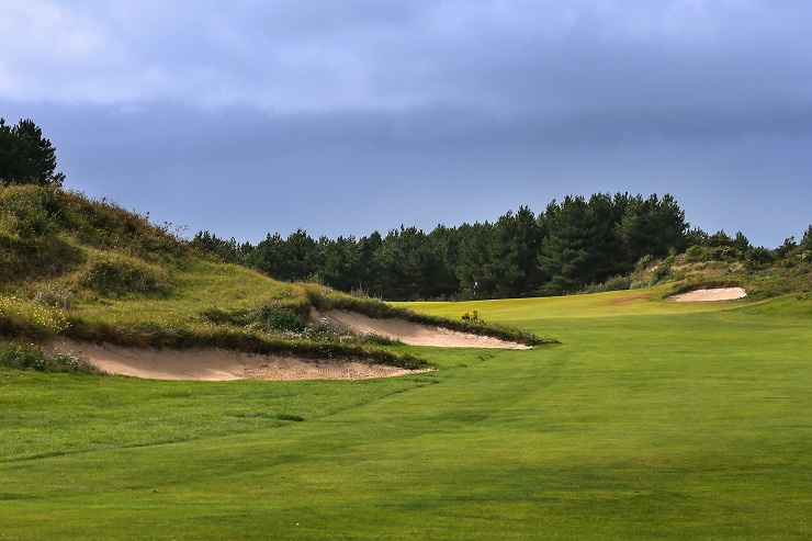 Le Touquet La Mer Golf Club-2385