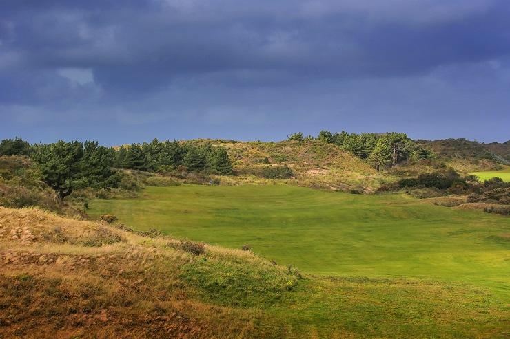 Le Touquet La Mer Golf Club-2386